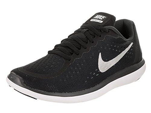 17 Running Shoe Black/Metallic Silver/Anthracite/White 6.5 Big Kid M ()