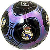 Real Madrid Authentic Official Licensed Soccer Ball Size...