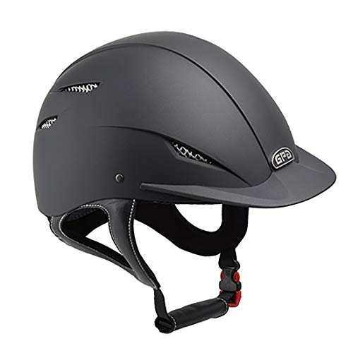 (GPA Easy 2X - Horse Riding Helmet -)