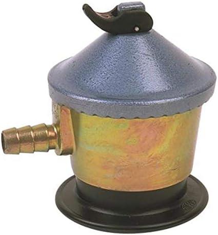 MERCATOOLS MT02003. Regulador doméstico Bombona Gas butano de ...