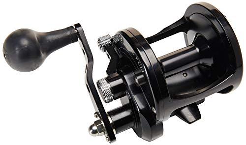 Avet LX6.0RH-BK Reels Saltwater Lever Drag -  Pro-Motion Distributing - Direct