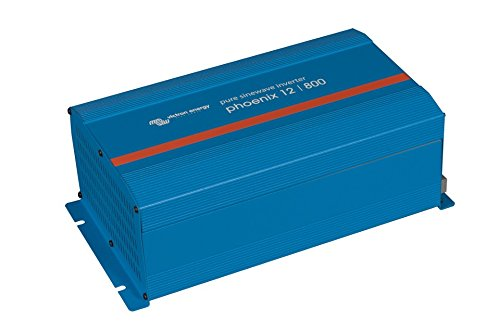 VICTRON ENERGY PHOENIX INVERTER 24/800-120V NEMA 5-15R by Victron