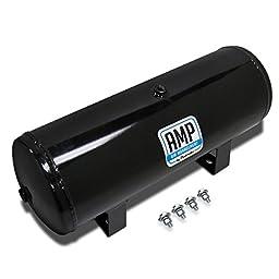Pacbrake HP10093 - 2.5 Gallon Air Reservoir Tank with 1/4\'\' NPT ports