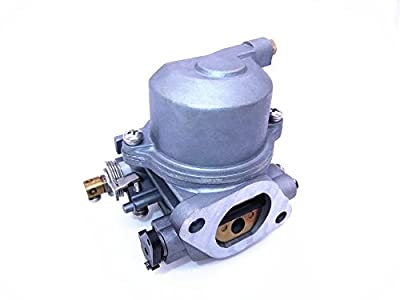 Boat Motor Carbs Carburetor Assy 67D-14301-13 67D-14301-11 for Yamaha 4-stroke 4hp 5hp Outboard Motor Engine