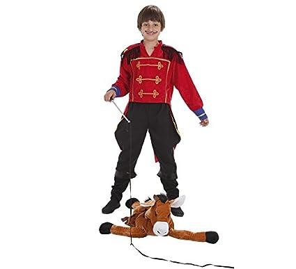 LLOPIS - Disfraz Infantil domador t-4: Amazon.es: Juguetes y juegos