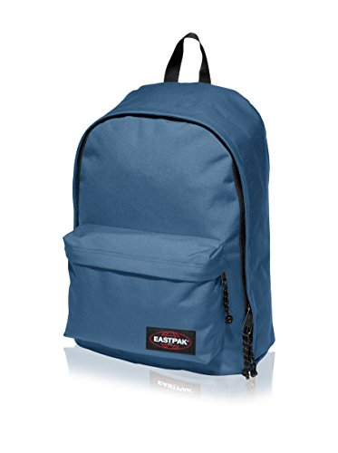 Rucksack Out of Office Night Driving Blau - (Do Yoga)