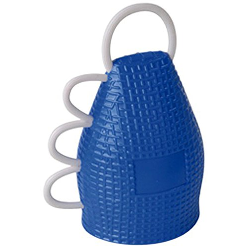 (Game Day Sports Event Noisemaker Shaker BLUE)