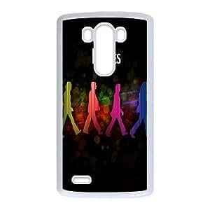 LG G3 Phone Case The Beatles F6373924