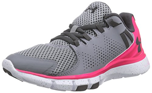 Under Armour レディース Micro G Limitless Tr