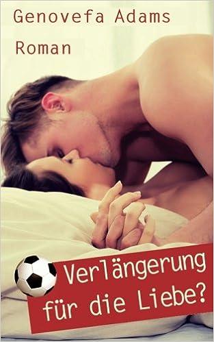 Book Verlängerung für die Liebe?