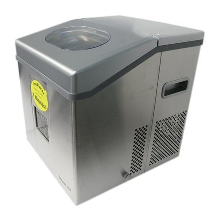 19-w-30-lb-portable-ice-maker-in-silver