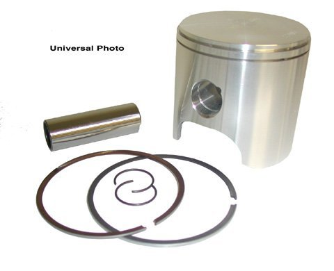 (Wiseco 4900M09600 96.00mm 12:1 Compression 449cc Motorcycle Piston Kit by Wiseco)