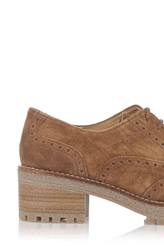 Oxford janross de janross Zapato Zapato Oxford de Piel q77xpOwS