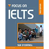 Focus on IELTS (Student Book and iTest CD-ROM Pack): Industrial Ecology