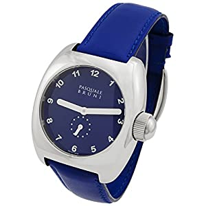 Pasquale Bruni Uomo Stainless Steel Swiss Made Automatic Men's Watch 00MA33