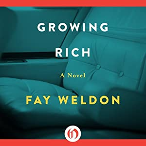 Growing Rich Audiobook