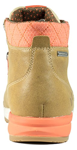 para Coral Patch ForsakeWFW16P1 Mujer Sand Forsake Arena pfq0BWxT