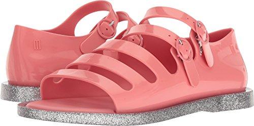 Pink Azalea Shoes Womens Broadway Melissa Silver qwHBPa