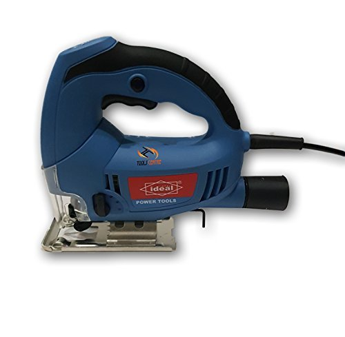 Tools Centre New Arrival Jigsaw Machine With Variable Speed & Free 2 Pcs Blades For Metal,Aluminium & Wood Cutting.