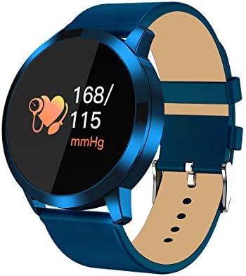 Amazon.com: Xiaojun Reloj Inteligente Fitness Tracker HR ...