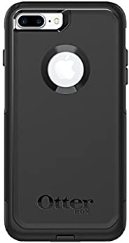 OtterBox Commuter Series Case for  iPhone 8 Plus & iPhone 7 Plus (Only) - Frustration Free Packaging - B