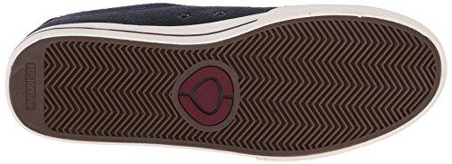 Grau Lopez Sneakers C1RCA Graphite Grigio Tawny 50 Port Unisex qFXXwBd