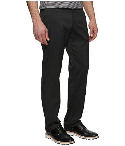 Nero Flat Uomo Nike negro Front 010 Pantaloncini 1dRRIq