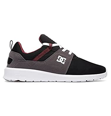 Dc Men S Heathrow Casual Skate Shoe