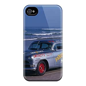 Forever Collectibles 1954 Hudson Hornet Hard Snap-on Iphone 4/4s Case