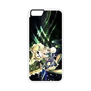 iphone6 4.7 inch case , Date A Live Yoshino Cell phone case White for iphone6 4.7 inch - LLKK0745126