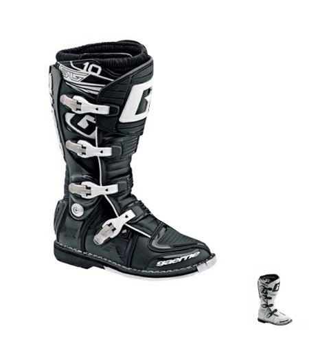 Gaerne SG-10 Boots (10) (Sg10 Boots)