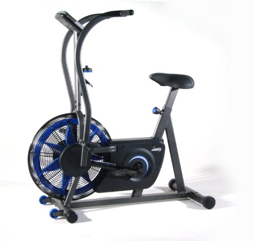 Stamina Airgometer Exercise Bike Stamina Products, Inc. -- WAREHOUSE ORDERS
