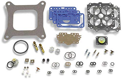 (Holley 37-1544 Fast Kit Carburetor Rebuild)