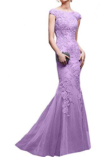 Topkleider - Vestido - para mujer Lilac