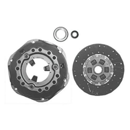 All States Ag Parts Remanufactured Clutch Kit White 2-85 2-63 Oliver 1655 1650 Minneapolis Moline G750