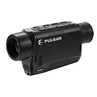 Pulsar Axion Key XM30 Thermal Monocular by Sellmark Corporation