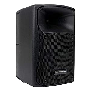 ADJ Products, American Audio ELS GO 8BT, Portable Battery Powered Wireless Speaker ELS881