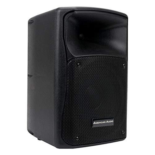 - ADJ Products American Audio ELS GO 8BT Portable Battery Powered Wireless Speaker