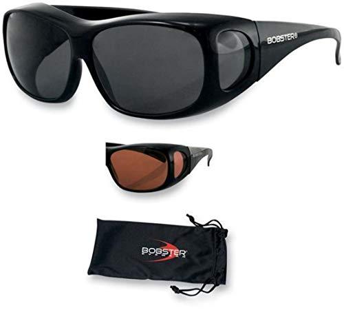 Condor Otg Sunglass - Zan Headgear Condor OTG Sunglasses BCDR101