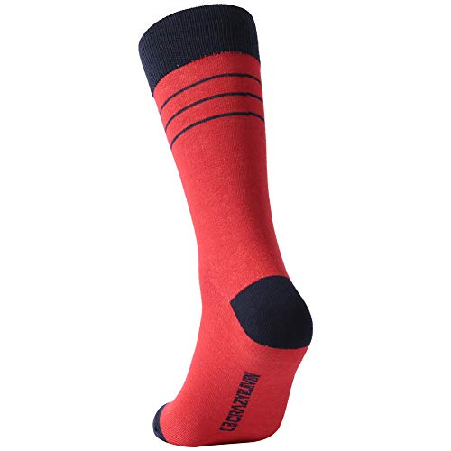 273fbee8755 American Flag Socks Men