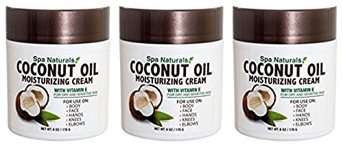 Coconut Hand Cream - 7