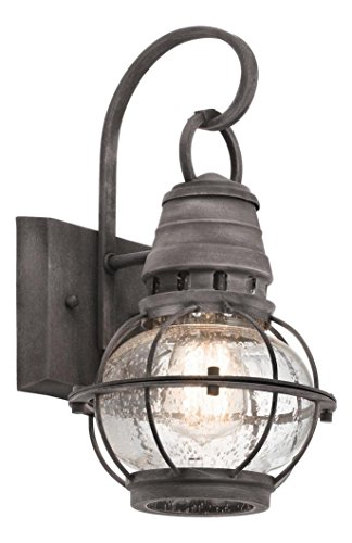 X-large Outdoor Wall Fixture - 3