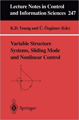 Kostenloser ebook Handy-Download Variable Structure Systems, Sliding Mode and Nonlinear Control (Lecture Notes in Control and Information Sciences) in German DJVU 1852331976