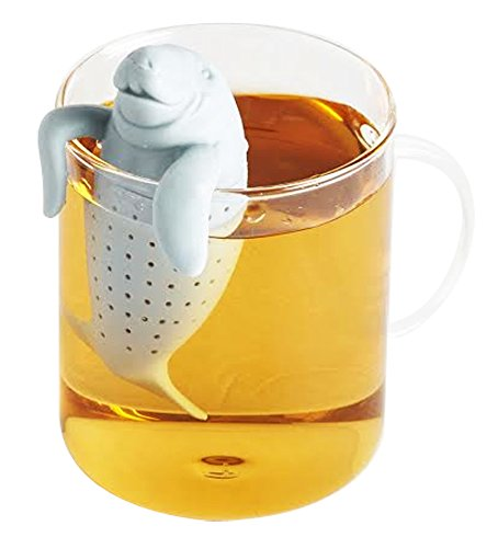 Buy Bargain Mana-tea Infuser Silicone Strainer