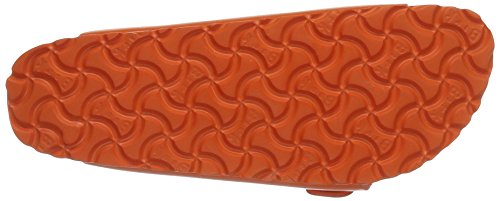 Birkenstock Arizona Eva - Mules Unisex adulto Rot (Scuba Coral)