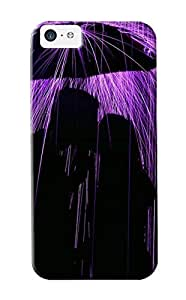 meilinF000New Fashionable Caroiliams Zfczmy-128-zfjcwqp Cover Case Specially Made For ipod touch 5(purple Rain)meilinF000