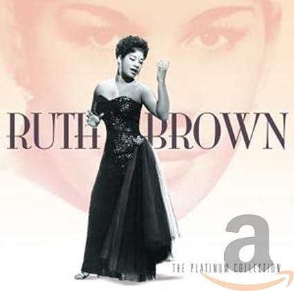 Amazon | Platinum Collection | Brown, Ruth | ジャズヴォーカル | 音楽