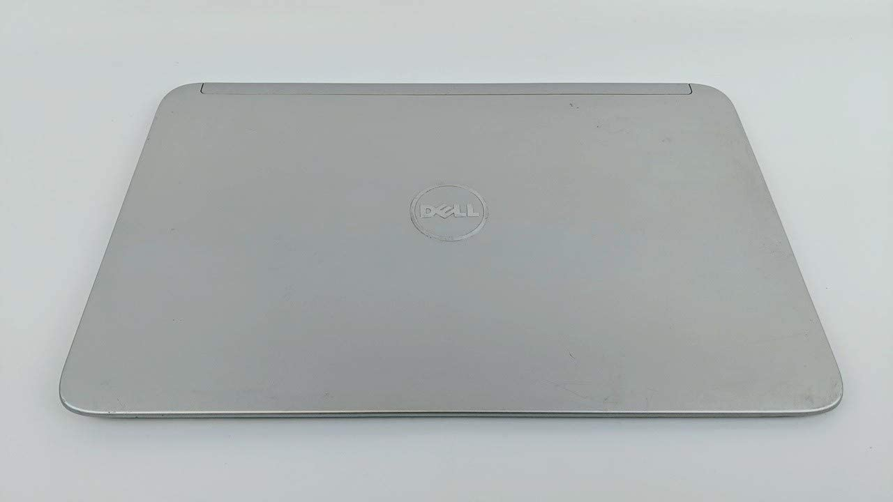Dell XPS L501X / L502X LCD Back Cover with Hinges WLAN ONLY- 67N35 Grade A
