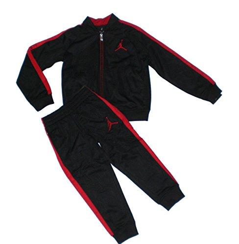 b0768ec2a287d3 Nike Jordan Jumpman Boy Jacket Tracksuit Pants Outfit Set