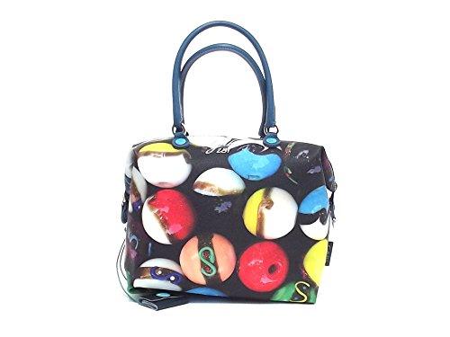 GABS - Bolso al hombro para mujer multicolor multicolor